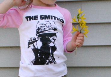 Smiths_tee