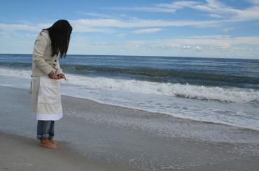 Beachapron24