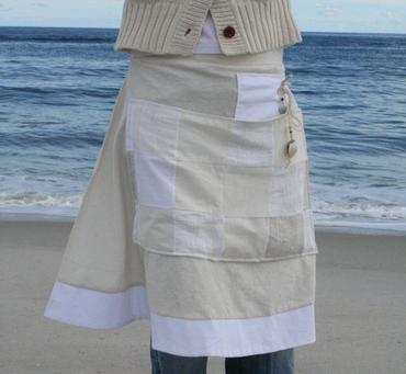 Beachapron9