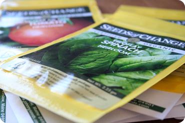 Seedpacks